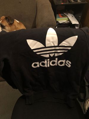Xsmall adidas hoodie for Sale in Upper Marlboro, MD