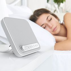 Pure wave sleep therapy sound machine new in box for Sale in Norco,  CA