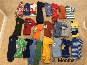 24 Baby Boy Shirts for Sale in Chula Vista, CA