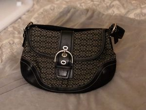 Vintage COACH purse for Sale in Oxon Hill, MD