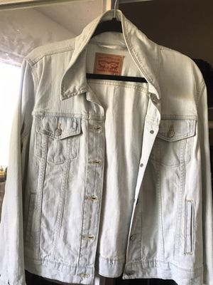 Levi jacket ladies size extra large brand new for Sale in Antioch, CA