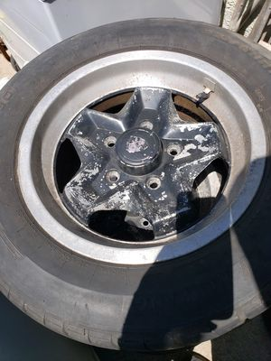 Cookies cutter rims for Sale in Wilmington, CA