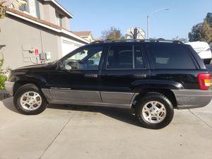Jeep Grand Cherokee for Sale in Murrieta, CA