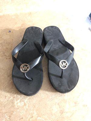 Michael Kors sandals for Sale in Winter Haven, FL