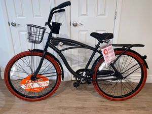 """Huffy Nel Lusso 26"""" Cruiser Bike- NEWLY ASSEMBLED/FREE LOCAL DELIVERY!!🔥 for Sale in Miami Gardens, FL"""
