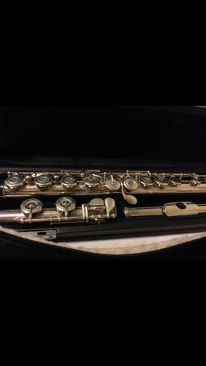 Pearl flute original $2200 for Sale in Houston, TX