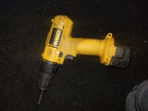 Broken drill for Sale in Frederick, MD