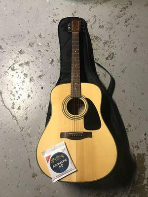 Fender Acoustic Guitar for Sale in Portland, OR