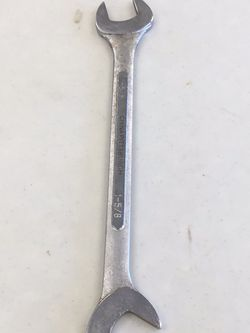 "Pittsburgh 1-5/8"" Open Ended Wrench for Sale in Battle Ground,  WA"