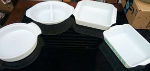 Vintage Pyrex dish bundle for Sale in Medford, OR