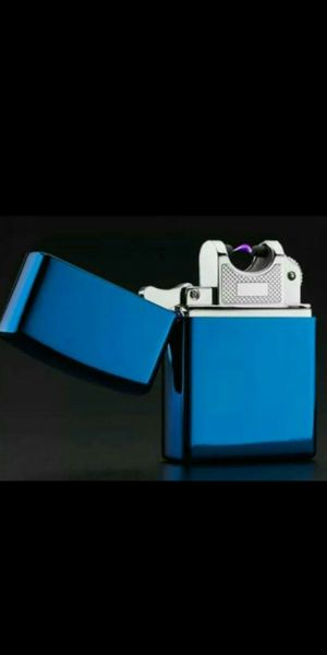 Zippo Style Arc Electric Plasma Windproof Lighter for Sale in League City, TX