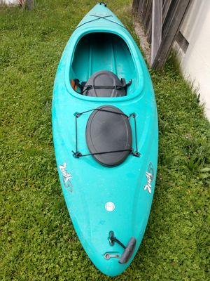 Zenith Kayak for Sale in Sacramento, CA