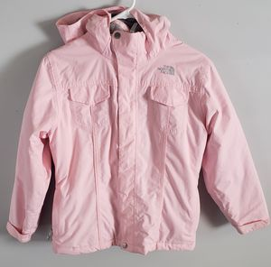 The North Face Girls Winter Jacket for Sale in Dallas, TX