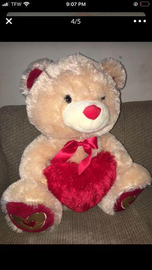 Huge Bear / Stuffed Animal for Sale in Chula Vista, CA