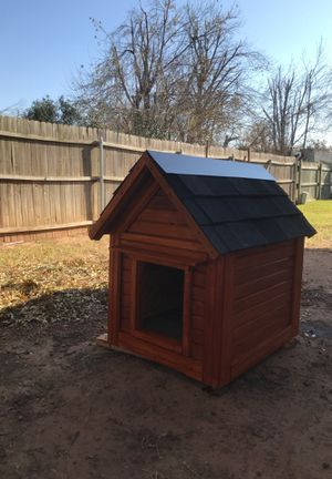 Dog houses for Sale in Yukon, OK