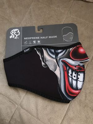 Half face mask for Sale in Glendale, CA