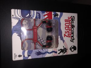 Brand New Unused Skullcandy Smokin' Buds 2 for Sale in Port Orange, FL