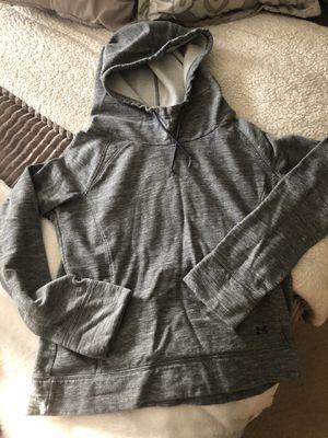 Juniors/Women's Under Armour Sweatshirt for Sale in Chesaning, MI