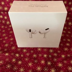 Brand New Sealed Apple AirPod Pro 3rd Generation for Sale in Las Vegas, NV