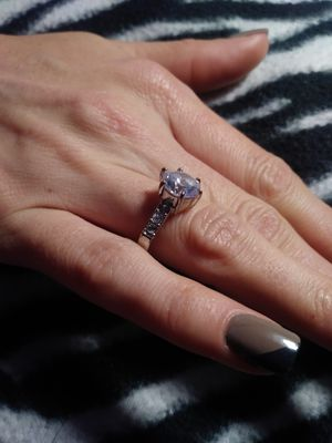Fashion CZ ring for Sale in Columbus, OH