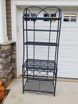Bakers rack for Sale in Mooresville, NC