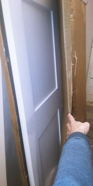 Brand New Shaker Door for Sale in Oklahoma City, OK