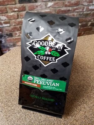 New- Good bean coffee for Sale in Medford, OR
