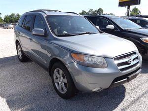 2007 Hyundai Santa Fe for Sale in Reynoldsburg, OH