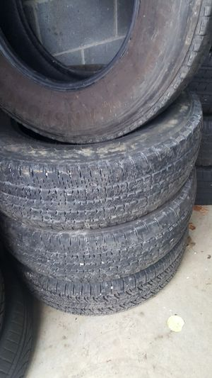 Used tires for Sale in MONTGOMRY VLG, MD