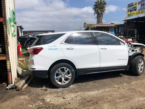 "18 Chevy equinox ""for parts"" for Sale in San Diego, CA"