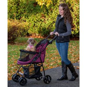Happy Trails Pet Stroller for Sale in Los Angeles, CA