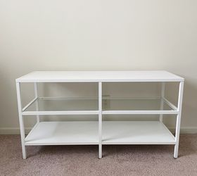 White TV Stand for Sale in Los Angeles,  CA