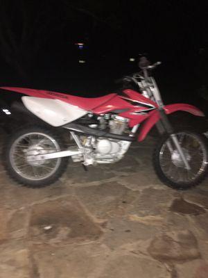 2008 Honda dirt bike for Sale in Austin, TX