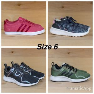 NEW Adidas Women's Size 6 for Sale in Sandy, UT
