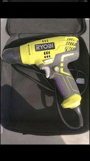 Ryobi drill for Sale in Compton, CA