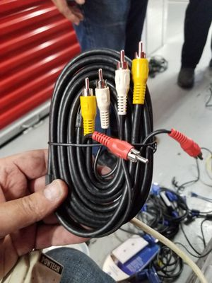 Aux cable for Sale in Queens, NY