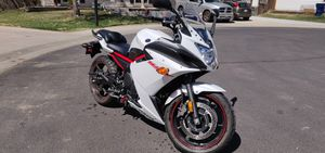 Yamaha FZ6R for Sale in Erie, CO