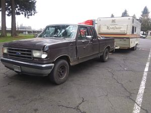 89 Ford f150 for Sale in Tremonton, UT