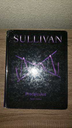 Precalculus for Sale in St. Louis,  MO