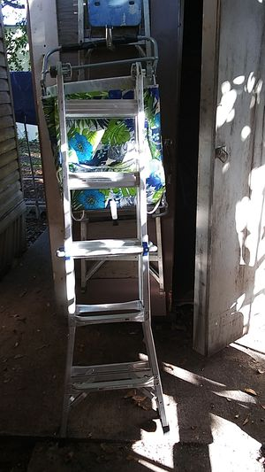 Ladder for Sale in Pompano Beach, FL