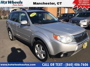 2010 Subaru Forester for Sale in Manchester, CT