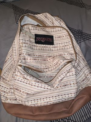 Jansport backpack for Sale in Streamwood, IL