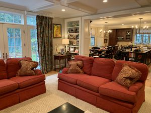 Twin sofas for Sale in Chevy Chase, MD