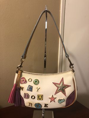 DOONEY and BOURKE CHARM#1 PURSE for Sale in Walnut, CA