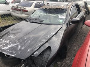2009 Infiniti G37 parts only for Sale in Orlando, FL