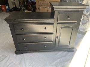 Changing Table for Sale in Temecula, CA