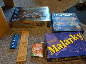Board & card games for Sale in Lakeville, MN