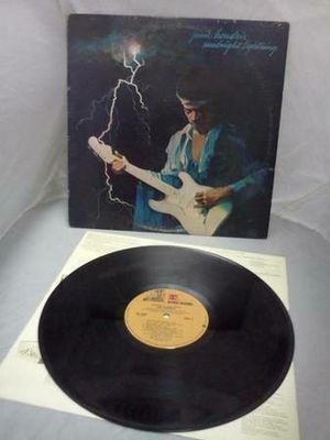 Jimi Hendrix vintage vinyl record for Sale in Irvine, CA