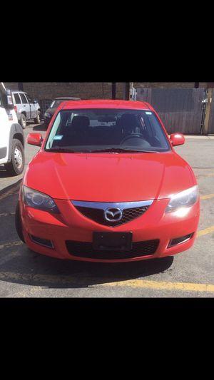 2008 Mazda 3 for Sale in Chicago, IL
