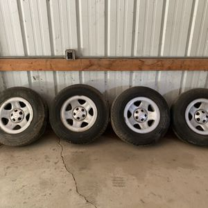 Jeep Wheels for Sale in Bartlett, IL